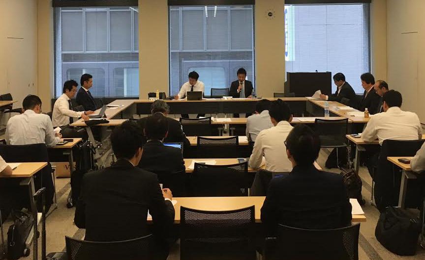 第9期社員総会を開催しました。
